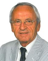 Rechtsanwalt Erhard Frank