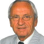 Rechtsanwalt Erhard Frank - Ansprechpartner Verkehrsrecht